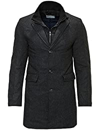 SELECTED HOMME Herren Mantel Riley Jacket
