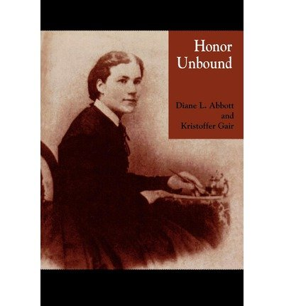 [( Honor Unbound (New) By Abbott, Diane L ( Author ) Paperback Sep - 2004)] Paperback