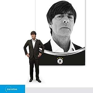 Joachim Löw 3D Figur – DFB Offensive Home