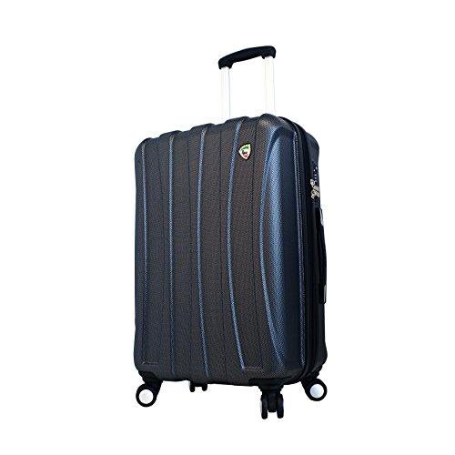 mia-toro-luggage-tasca-fusion-hardside-24-inch-spinner-black-one-size