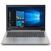 Lenovo Ideapad 330 Intel Core i5 8th Gen 15.6-inch Laptop (8GB/2TB HDD/Windows 10 Home/2GB Graphics/Platinum Grey/ 2.2kg), 81DE012PIN