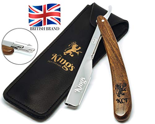 Cut Throat Razor for Men by The ...