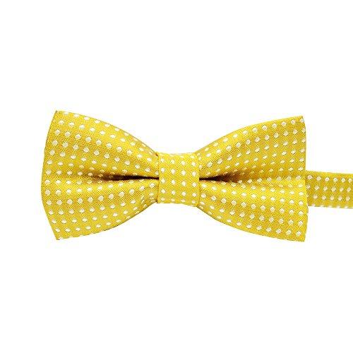 CAOQAO Mode Niedlichen Bequemen Katzenhalsband Spielzeug Tier Krawatte Kind - Für Katze, Kätzchen, Welpen, Kleiner Hund - 9 Farben -
