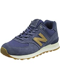 Unisex Adults Wl574cli Trainers New Balance