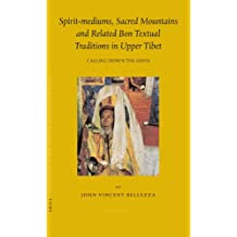 Spirit-mediums, Sacred Mountains and Related Bon Textual Traditions in Upper Tibet: Calling Down the Gods (Brill's Tibetan Studies Library)