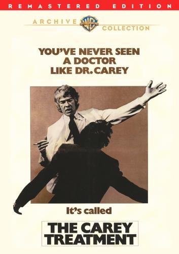 carey-treatment-dvd-1972-region-1-us-import-ntsc