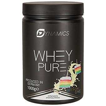 Dynamics Whey Protein