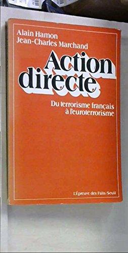 Action directe : Du terrorisme franais  l'euroterrorisme