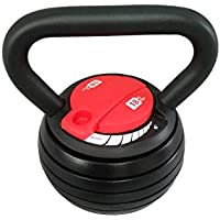 FitnessTech Adjustable Kettlebell