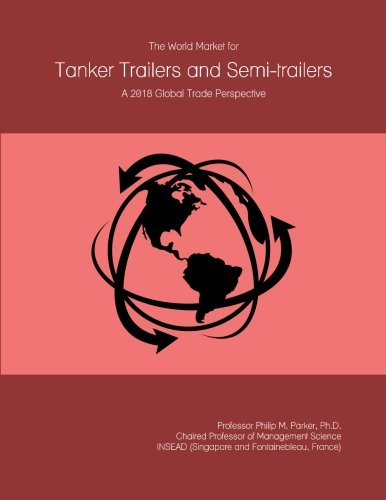 The World Market for Tanker Trailers and Semi-trailers: for sale  Delivered anywhere in UK