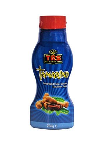TRS - Tamarinden Paste Konzentrat - 200g