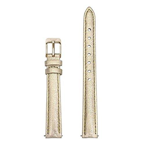 Cluse Damen Uhrenarmband Leder La Vedette Gold CLS519