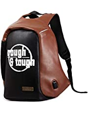 The Clownfish Rough and Tough Anti Theft Water Resistant Lap