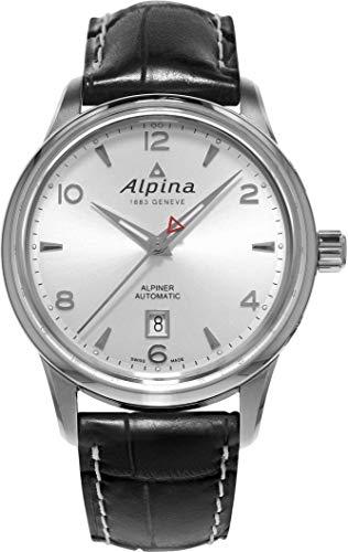 Alpina Geneve Alpiner Automatic AL-525S4E6 Orologio automatico uomo Classico semplice