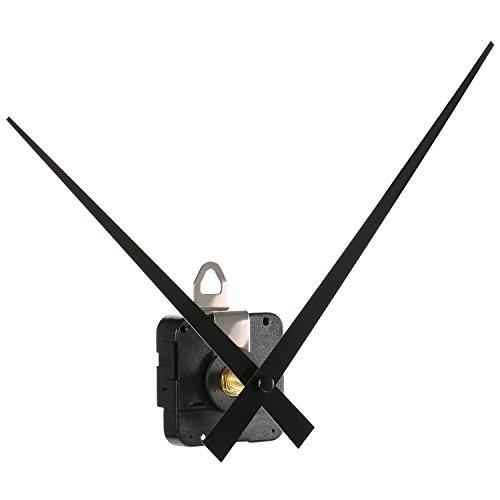 Mecanismos de Movimiento de Reloj de Cuarzo Juego de Piezas de Reparación de DIY