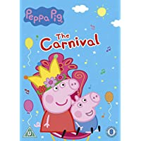 Peppa Pig – The Carnival