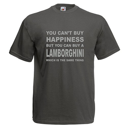 you-cant-buy-happiness-but-you-can-buy-a-lamborghini-funny-t-shirt-sizes-s-xxl-various-colours