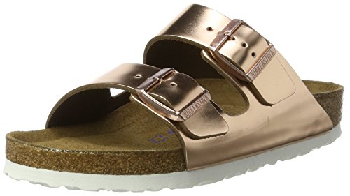 BIRKENSTOCK Arizona 952091 Donna Mule Multicolore