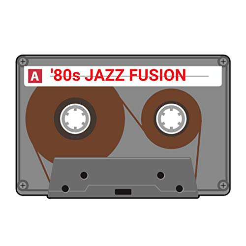 '80s Jazz Fusion