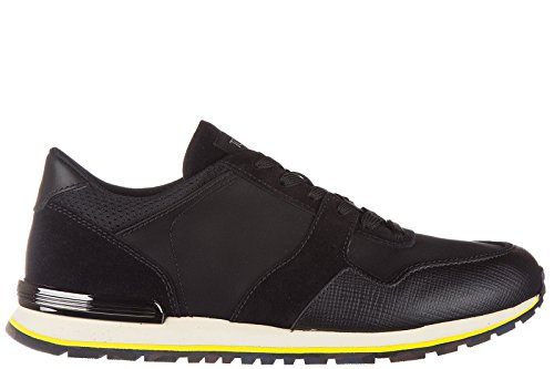 tods-scarpe-sneakers-uomo-in-pelle-nuove-allacciata-spoiler-nero-eu-42-xxm0xh0q800e6pb999