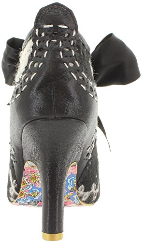Irregular Choice Ankle Boots ABIGAIL'S THIRD PARTY 3081-6 black-white Black/White