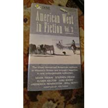 American West in Fiction