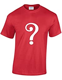 The Riddle Funny T-Shirt