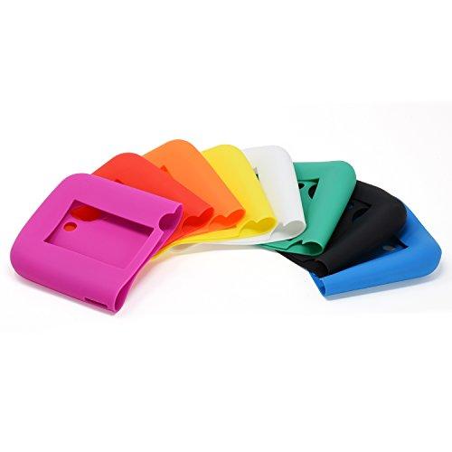 Polaroid Protective Silicone Skin POP Instant Print Digital Cameras (Black)