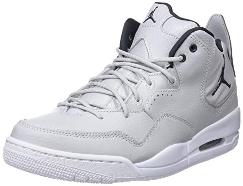wholesale dealer b927d 94c8e Nike Jordan Courtside 23, Zapatillas Altas para Hombre, Gris, 44 EU