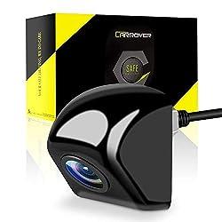 CAR ROVER Universal Rückfahrkamera CCD Chip für alle Auto Modelle-Umgedrehte Montage schwarz