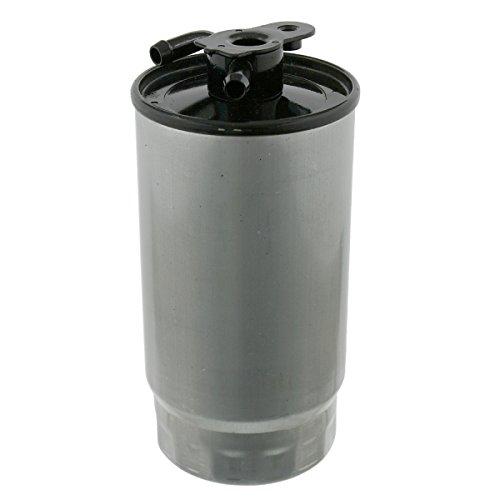 febi bilstein 23950 Kraftstofffilter / Dieselfilter, 1 Stück (Range Rover Kraftstofffilter)