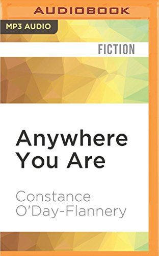 Anywhere You Are (Tim Flannery Cd)
