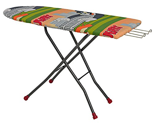 Parasnath Heavy Duty Folding Ironing Board Table 18