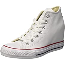 Amazon.it  sneakers zeppa converse 1efa24da1f6