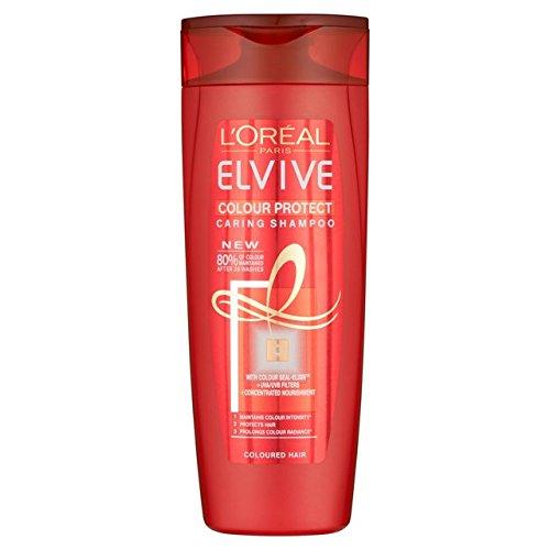 L'Oréal Elsève Couleur Protéger Shampooing 400ml