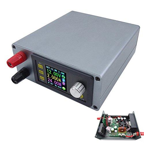 Rokoo RD DP DPS Carcasa fuente alimentación Voltaje