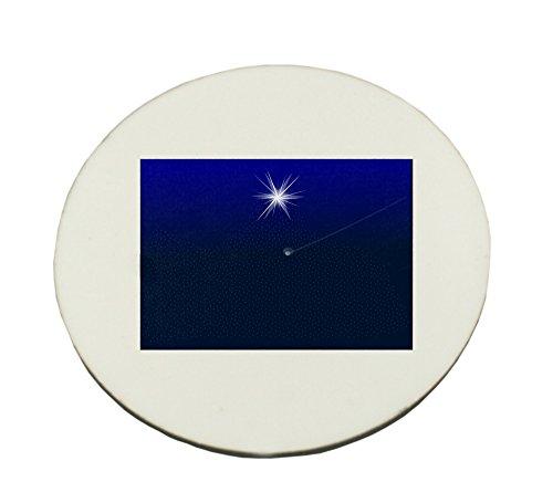circle-mousepad-with-estrela-guia