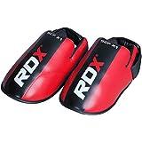 Authentic RDX Semi Contact Kick Boxing Cut Botas Taekwondo Artes marciales Sparring Zapatos