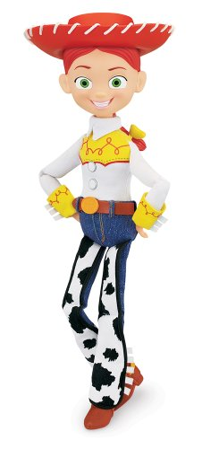 Toy Story Actionfigur Jessie 37 cm