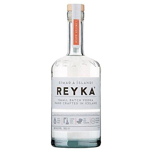 Reyka Vodka 70cl - (Packung mit 6)