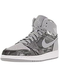 Nike Air Jordan 1 Retro Hi Prem Gg, Zapatillas De Deporte para Niñas