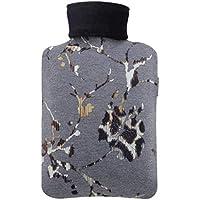 YUN Muster-Wasserinjektions-Wärmflasche PVC sicher und geschmacklos 1.8L preisvergleich bei billige-tabletten.eu