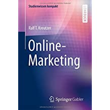 Online-Marketing (Studienwissen kompakt)