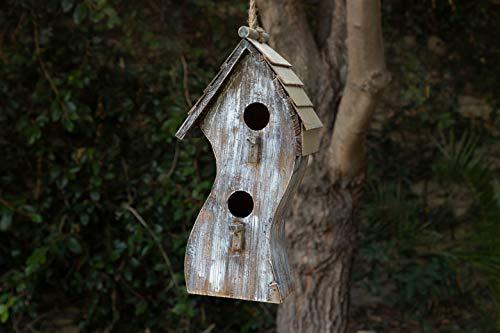 Vogelfutterhaus japanisches Futterhaus FB10 Vogelvilla Vogelhaus Geschenk