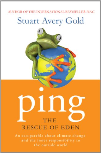 ping-the-rescue-of-eden-english-edition