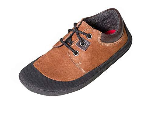 Sole Runner Pan SPS, Color:Brown/Black, Size:26