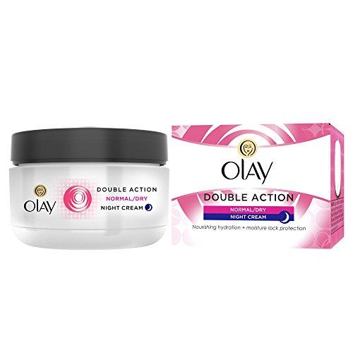 Olay Double Action Night Cream - Regular 50ml