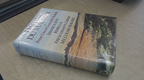 four-great-cornish-novels-jamaica-inn-rebecca-frenchmans-creek-my-cousin-rachel