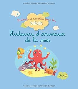 """Afficher """"Histoires d'animaux de la mer"""""""