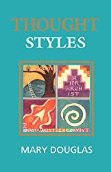 Thought Styles: Critical Essays on Good Taste